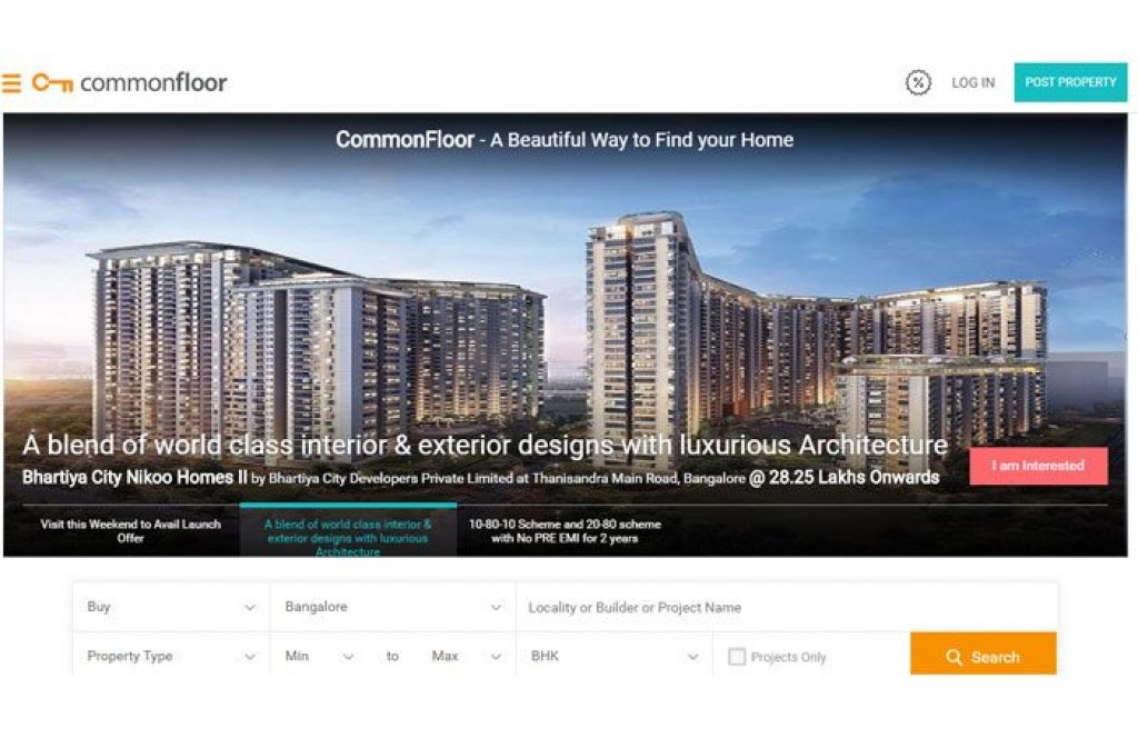 CommonFloors
