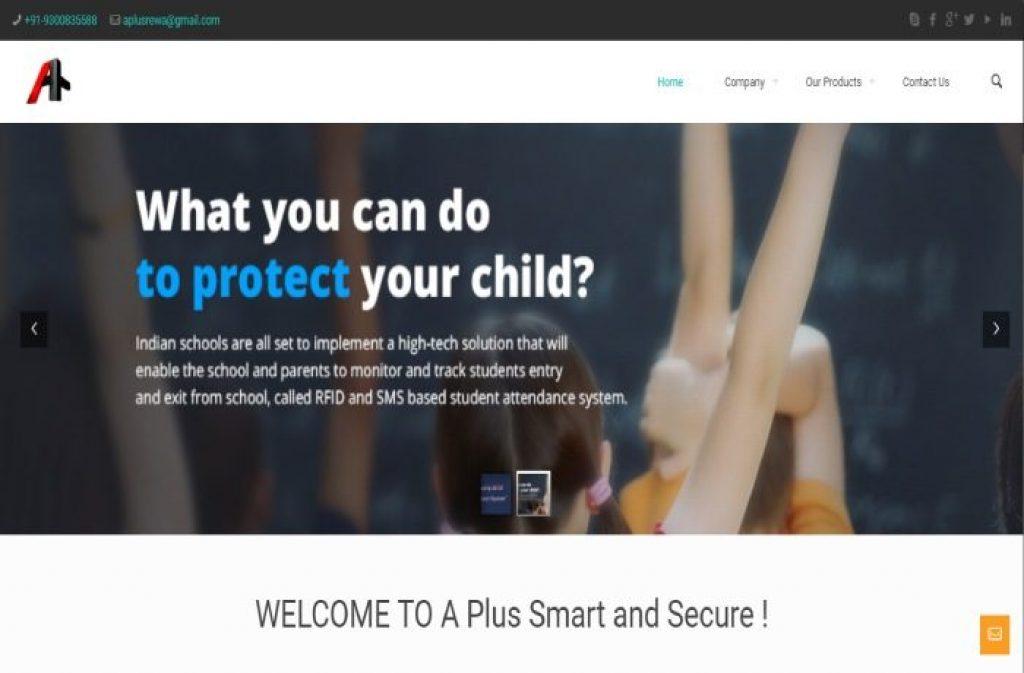 aplus_secure_system