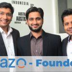 pazo founders