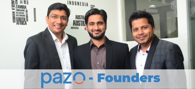 pazo founders