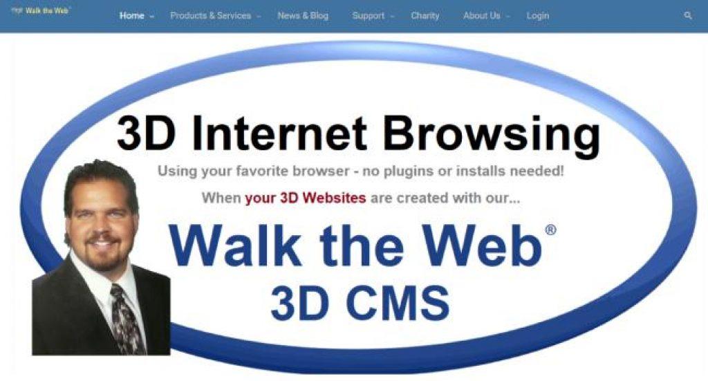 HTTP3D Inc