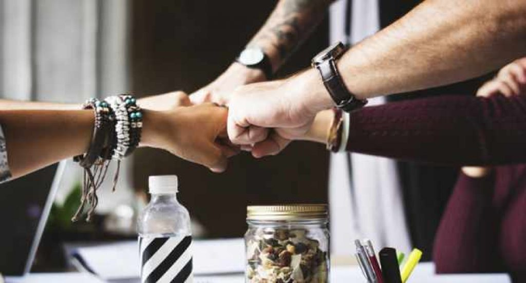 hire good people for startup