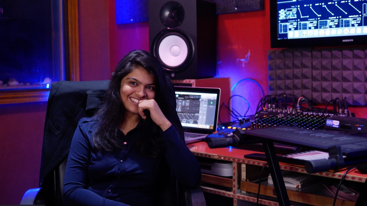 Angel's Music Academy founder