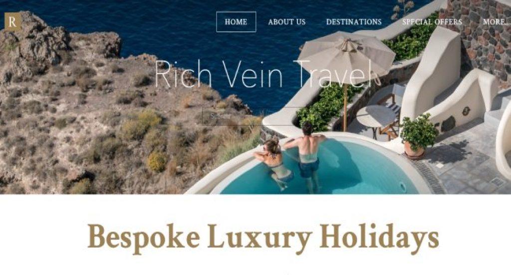Rich Vein Travel