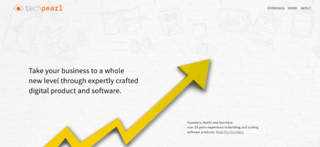 techpearl software