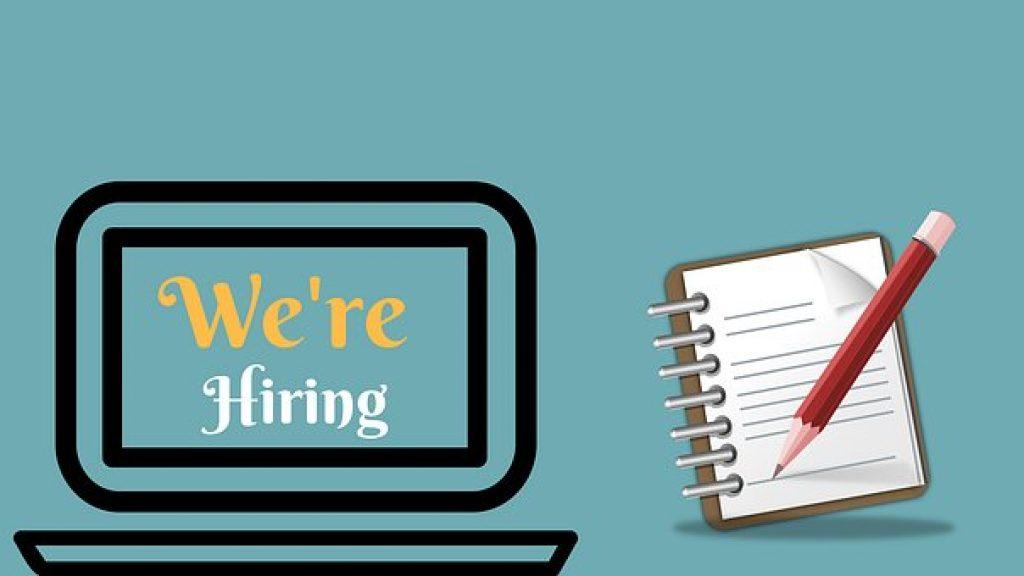 hiring for startup