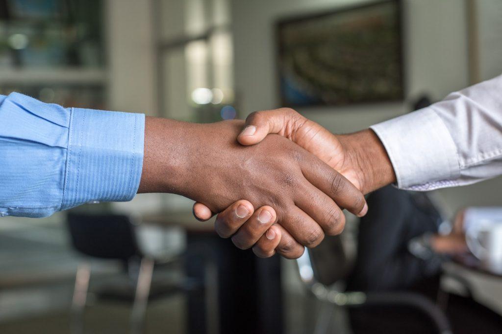 trust towards clients