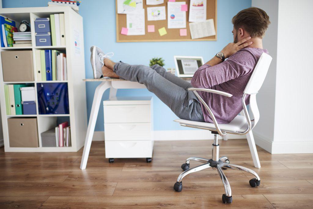 Ergonomic Friendly Office Furniture