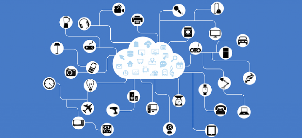 IoT and Field Service Management
